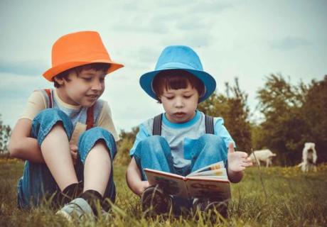 孩子英语启蒙几岁开始最好?该如何入门?