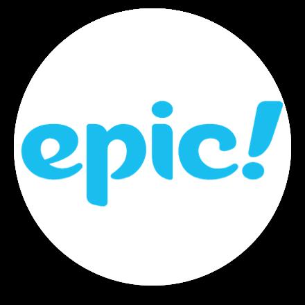 epic!-领先的儿童绘本图书馆